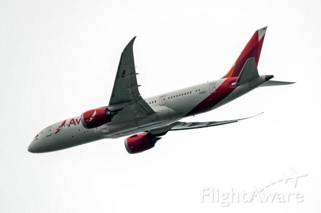 Boeing 787-8 (N791AV)
