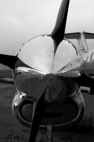 — — - King Air
