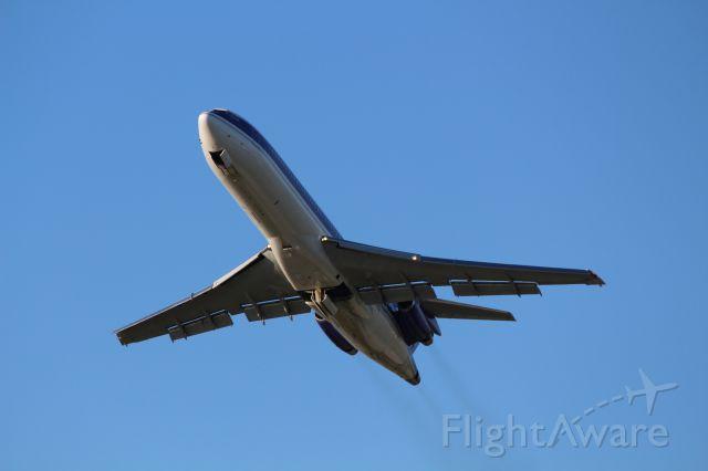 N17773 — - Colorado Rockies Charter Jet