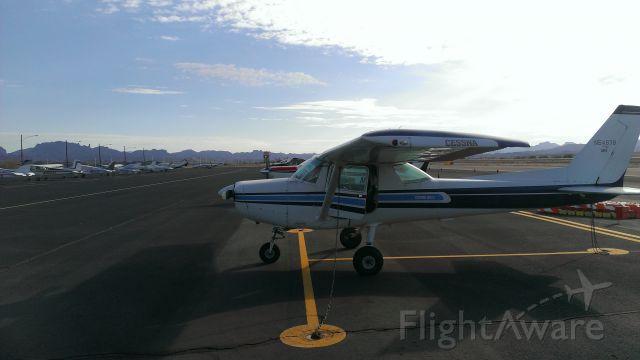 Cessna 152 (N5487B)