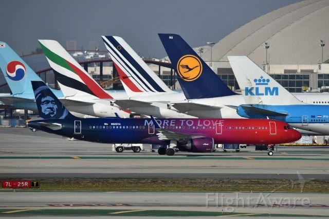Airbus A321neo (N926VA)