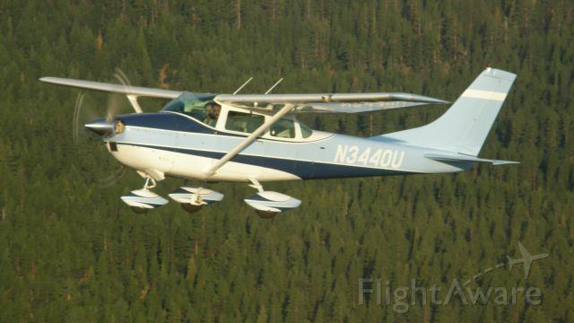 Cessna Skylane (N3440U)