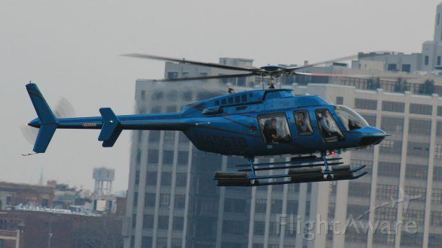 Bell 407 (N406TD)