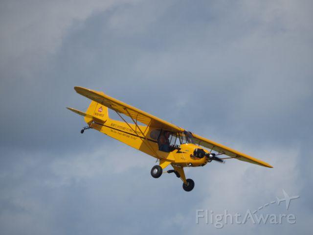 N92400 — - Winston Salem Airshow 2014