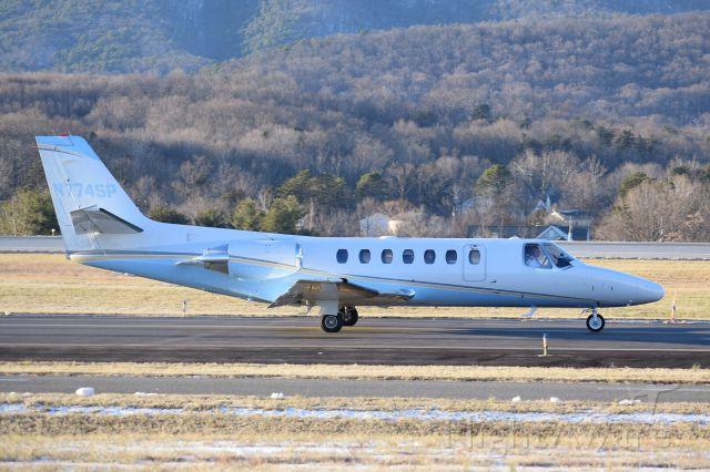 Cessna Citation V (N774SP)