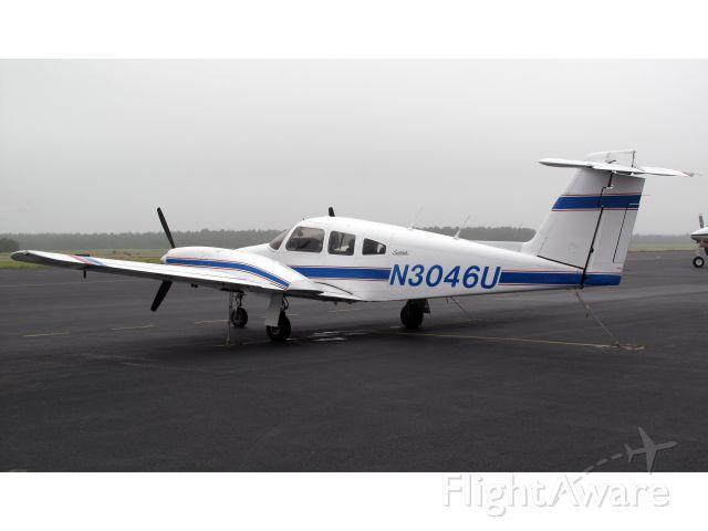 Piper PA-44 Seminole (N3046U)