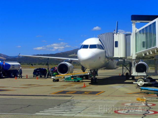 Airbus A320 (LV-CKV)