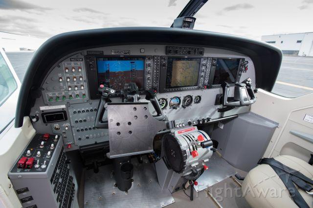 Cessna Caravan (N627EM)