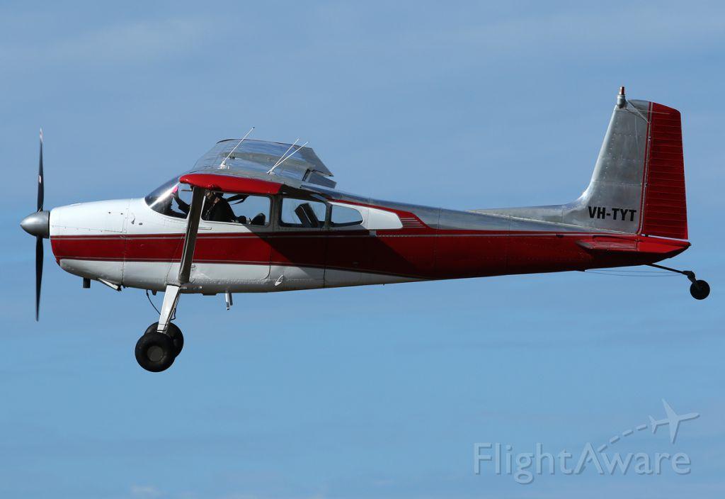 Cessna Skywagon 180 (VH-TYT)