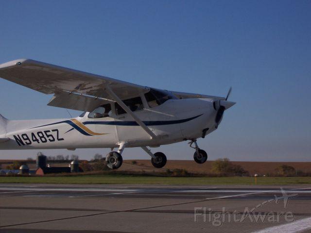 Cessna Skyhawk (N9485Z)