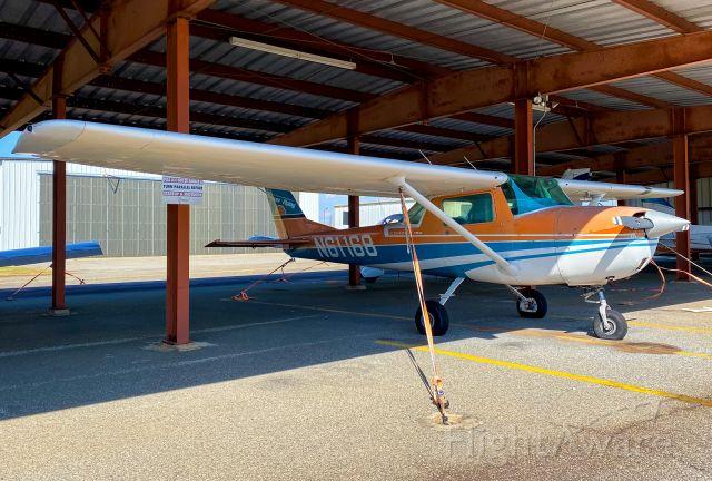 Cessna Commuter (N61168)
