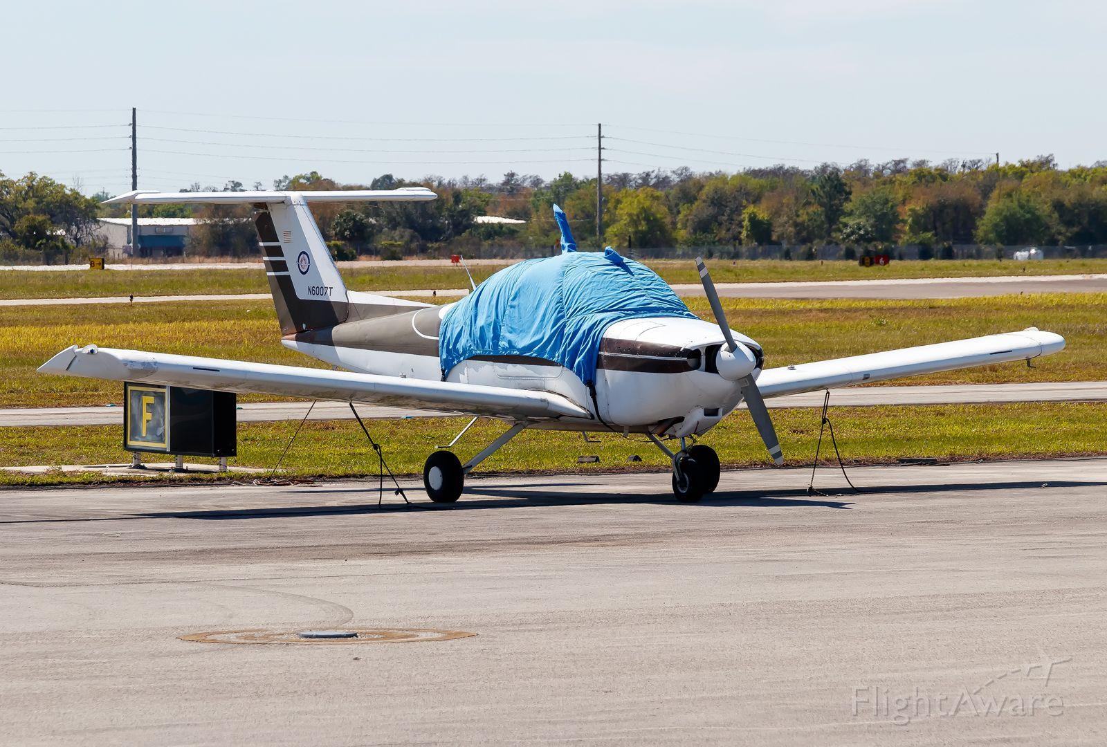 Beechcraft Skipper (N6007T)