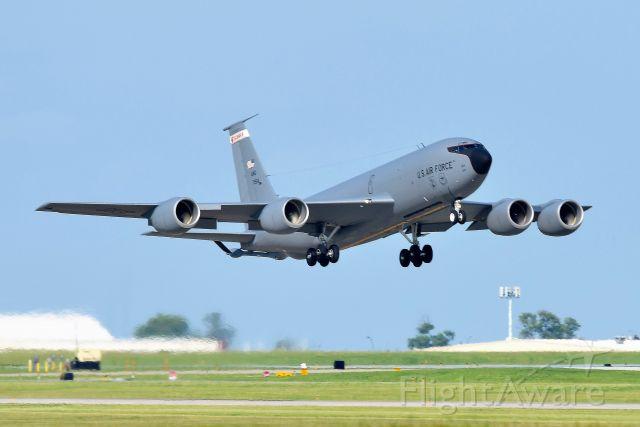 — — - Wisconsin Air National Guard