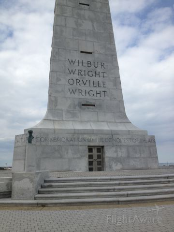 — — - Hail the Wright brothers.  Sorry this is not a plane.  KFFA