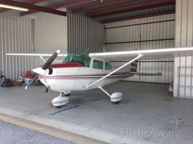 Cessna Skyhawk (N5310D)