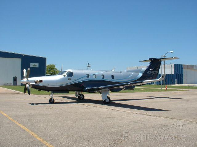 Pilatus PC-12 (N942TW)