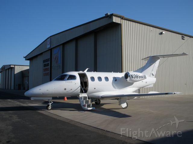Embraer Phenom 100 (MJR389)