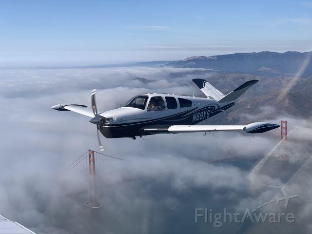 Beechcraft 35 Bonanza (N69XG)