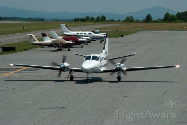 Cessna Conquest 2 (N444AK)