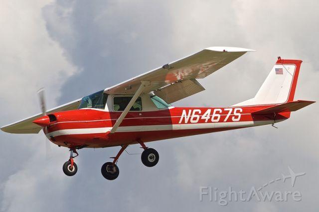 Cessna Commuter (N6467S)