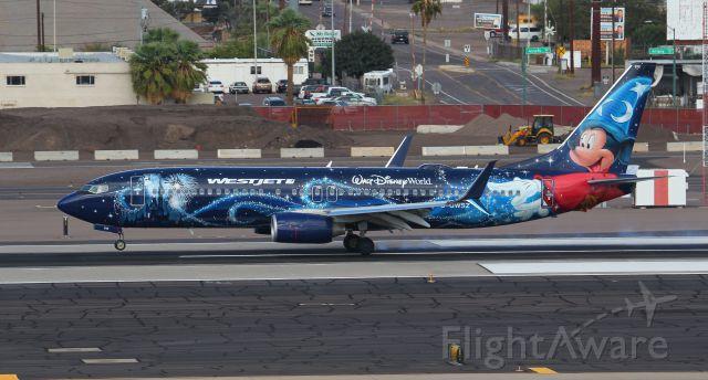 Boeing 737-800 (C-GWSZ) - Spotted at KPHX on 11-28-2019 (CI3F1477.jpg)