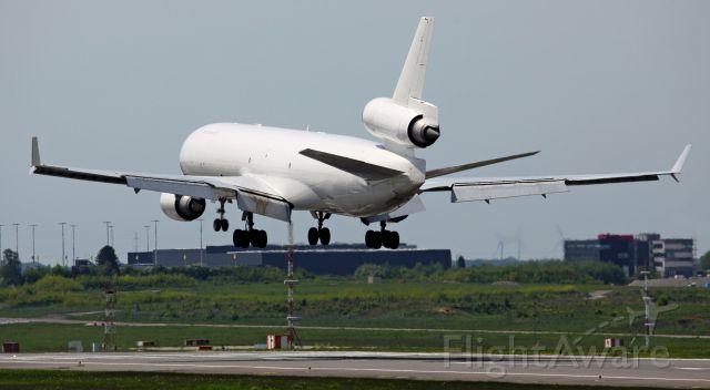 Boeing MD-11 (N543JN) - WESTERN GLOBAL AIRLINES