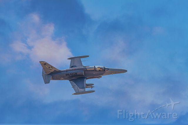 Aero L-159 (N271EM)