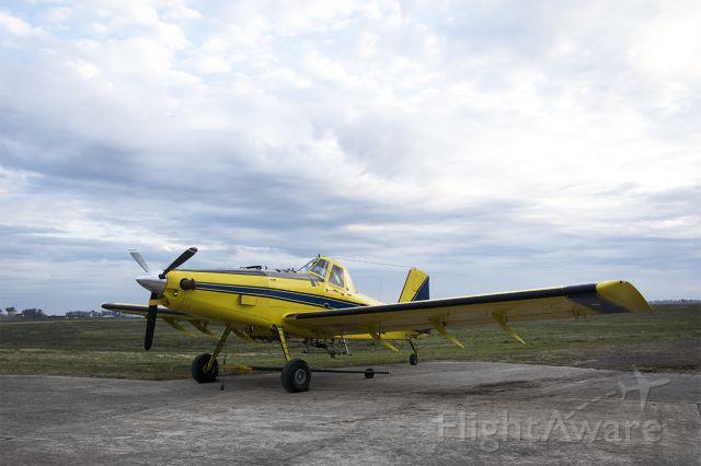 AIR TRACTOR AT-503 (LV-CGZ)