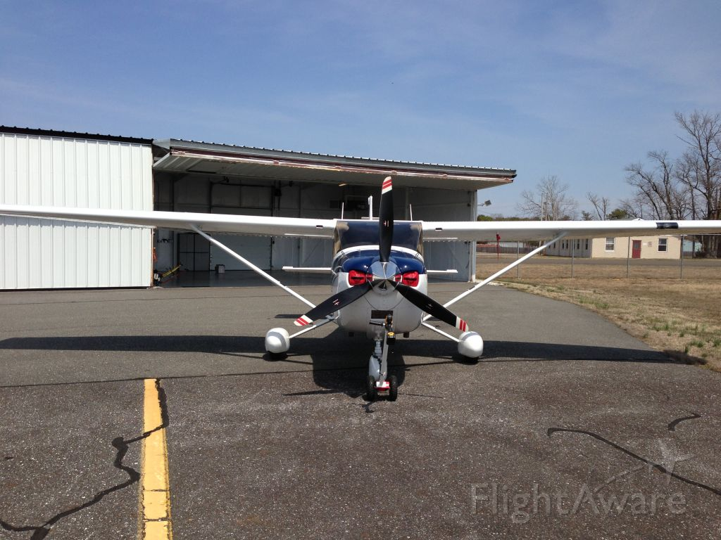 Cessna Skylane (NGF1257)