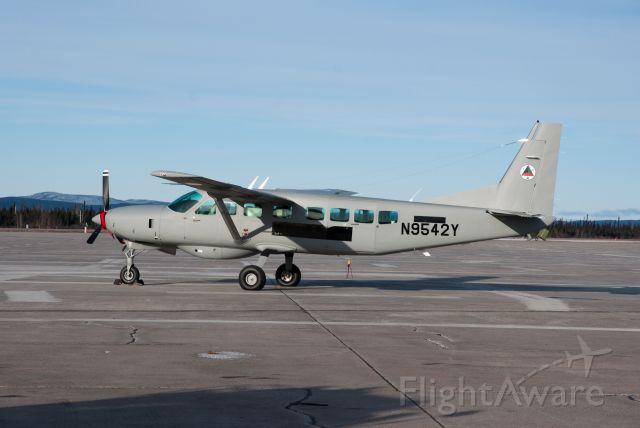 Cessna Caravan (N9542Y)