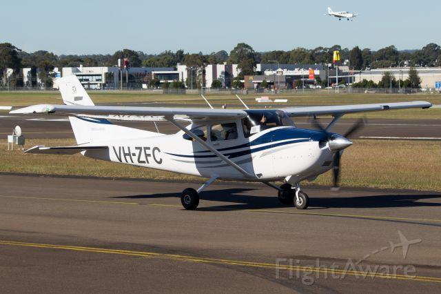 Cessna Skylane (VH-ZFC)