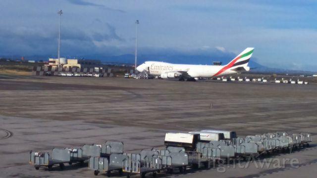 — — - Aeropuerto de Zaragoza (LEZG)