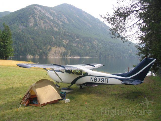 Cessna Skylane (N8791T)