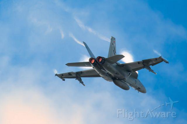 McDonnell Douglas FA-18 Hornet — - F/A-18 air show performance Caboolture Airfield