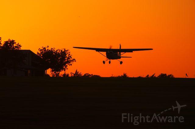 Cessna Skylane (N2058G)
