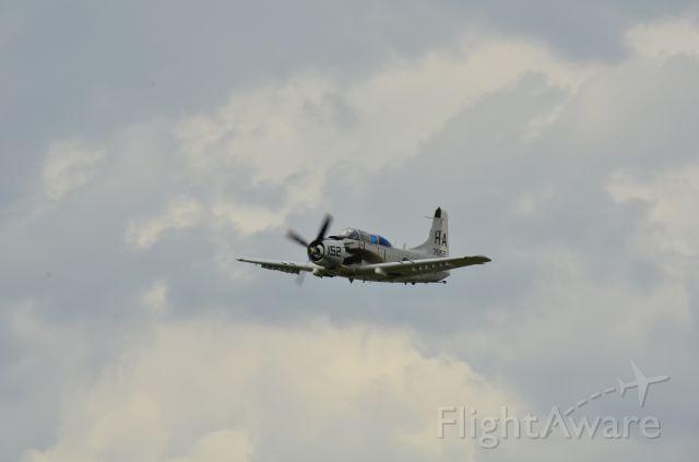 — — - Thunder Over Michigan 2013
