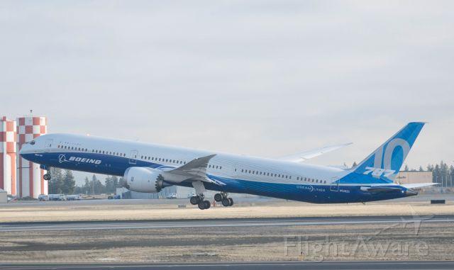 BOEING 787-10 Dreamliner (N528ZC)