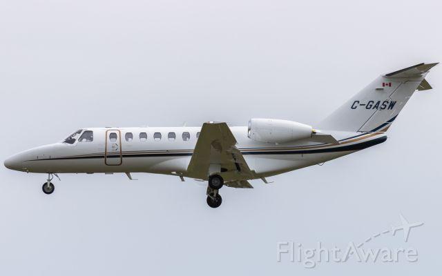 Cessna Citation CJ3 (C-GASW)