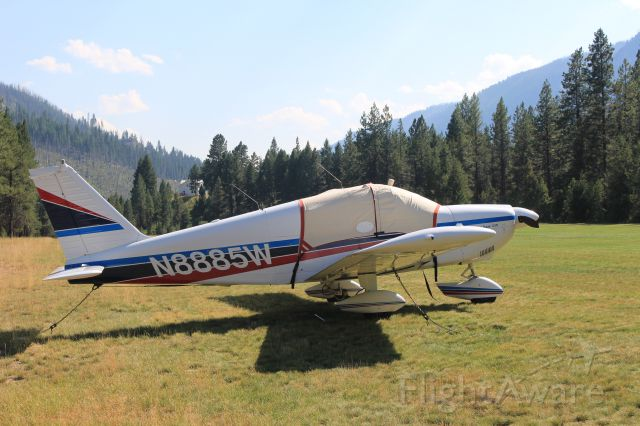 Piper Dakota / Pathfinder (N8885W)