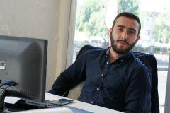saeed azan
