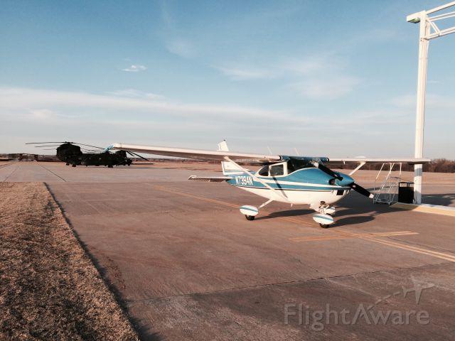 Cessna Skylane (N7394N) - Sundance Airport