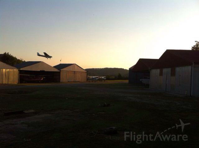 Cessna Skyhawk (N12485)