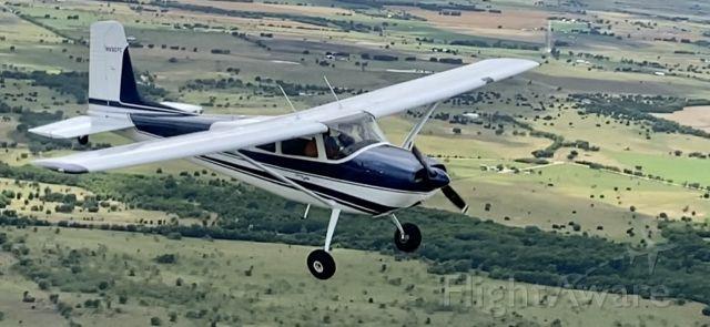 Cessna Skywagon 180 (N9307C)