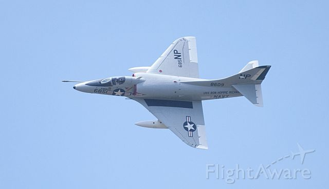 SINGAPORE TA-4 Super Skyhawk —