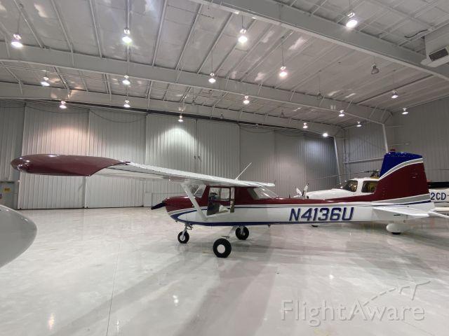 N4136U — - 1964 Cessna 150D