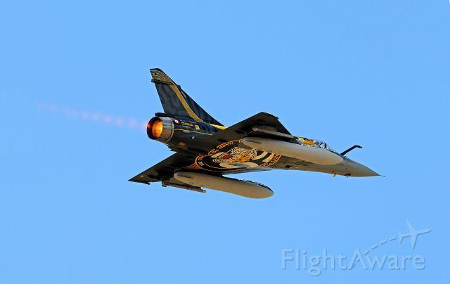 — — - Dassault Mirage 2000C, Rochefort St Agnant AFB (LFDN RCO) in may 2011
