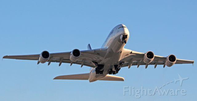 Airbus A380-800 (D-AIMJ)