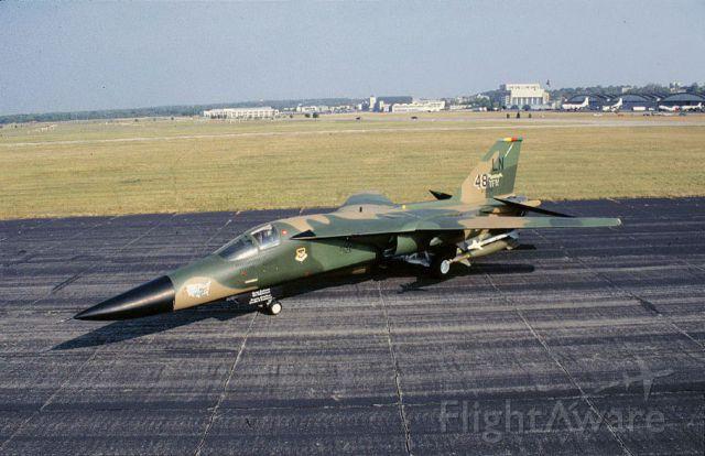 Grumman EF-111 Raven —