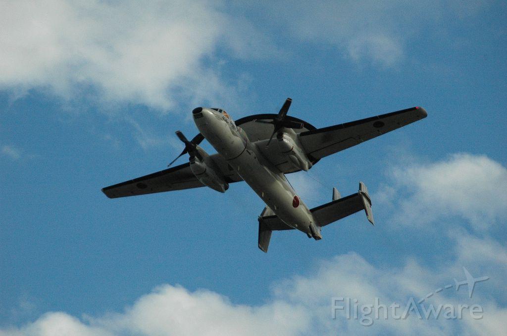 34-3456 — - 03.Nov.2010  Iruma Air Show