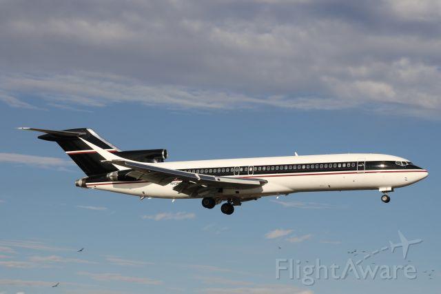 BOEING 727-200 (N438BN) - 05DEC20